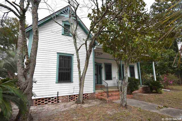 18406 High Springs Main Street, High Springs, FL 32643 (MLS #431976) :: Abraham Agape Group