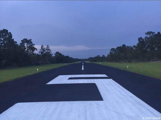 152 Cessna Drive, Hawthorne, FL 32640 (MLS #431977) :: Pepine Realty