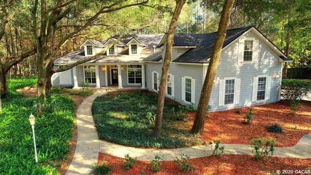 1909 SW 106th Ter Terrace, Gainesville, FL 32607 (MLS #431985) :: Bosshardt Realty