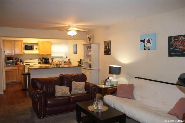 2811 SW Archer Road V 173, Gainesville, FL 32608 (MLS #432049) :: Better Homes & Gardens Real Estate Thomas Group