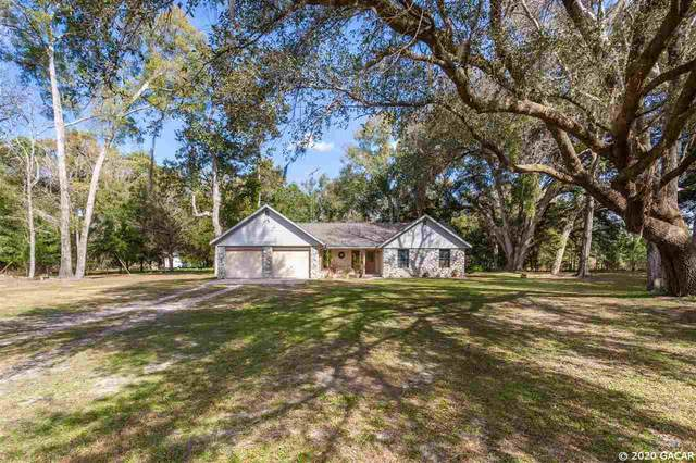 8010 SW 122nd Street, Gainesville, FL 32608 (MLS #432083) :: Bosshardt Realty