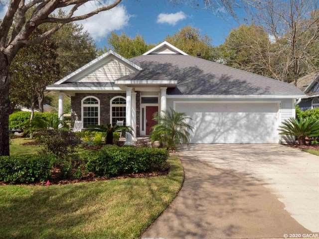 8984 SW 64 Lane, Gainesville, FL 32608 (MLS #432131) :: Better Homes & Gardens Real Estate Thomas Group