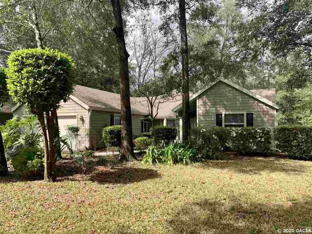 9912 SW 54th Lane, Gainesville, FL 32608 (MLS #432224) :: Better Homes & Gardens Real Estate Thomas Group