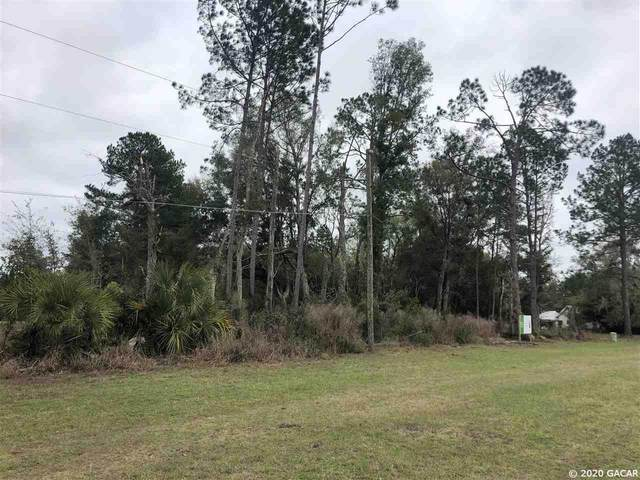 24382 NW 204th Avenue, High Springs, FL 32643 (MLS #432407) :: Pristine Properties