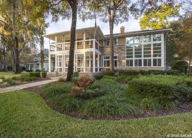 188 SW 131ST Street, Newberry, FL 32669 (MLS #432842) :: Better Homes & Gardens Real Estate Thomas Group
