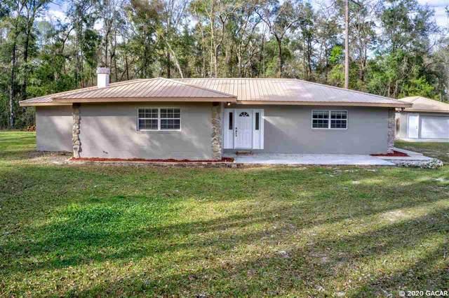 382 SW Dallas Terrace, Ft. White, FL 32038 (MLS #432933) :: Bosshardt Realty