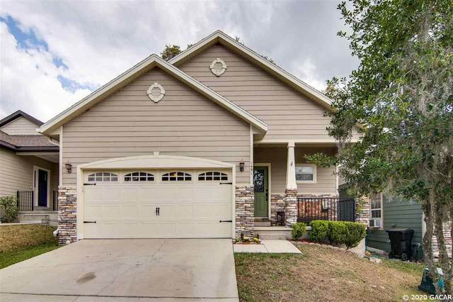 1491 NW 120th Way, Gainesville, FL 32606 (MLS #433078) :: Bosshardt Realty