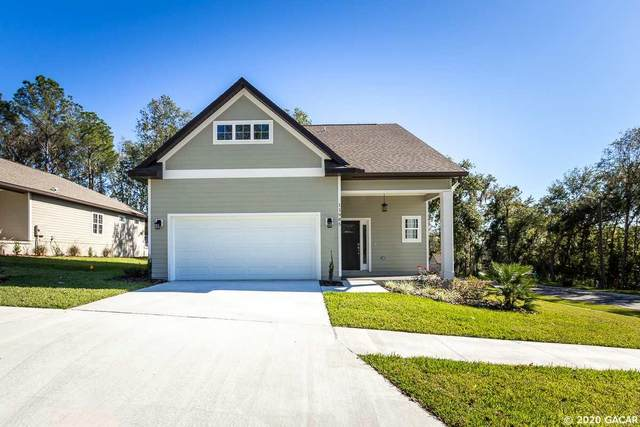 1555 NW 120th Terrace, Gainesville, FL 32606 (MLS #433144) :: The Curlings Group