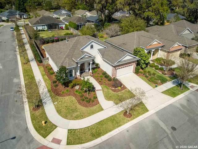 3758 SW 73rd Way, Gainesville, FL 32608 (MLS #433282) :: Better Homes & Gardens Real Estate Thomas Group