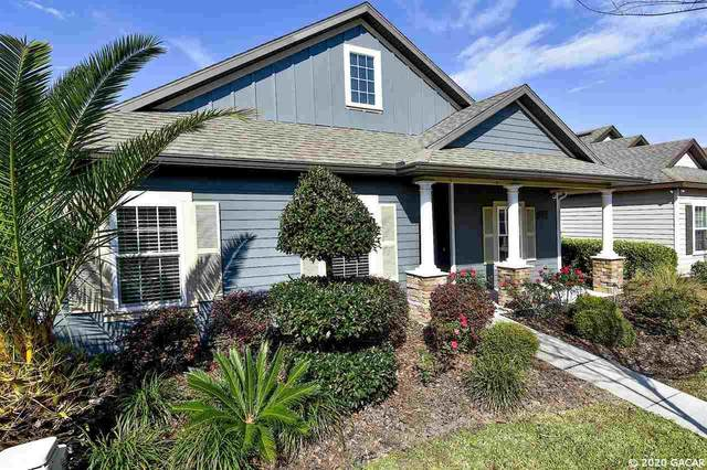 7582 SW 79 Drive, Gainesville, FL 32608 (MLS #433369) :: Rabell Realty Group