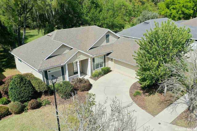 8360 SW 74 Place, Gainesville, FL 32608 (MLS #433384) :: Rabell Realty Group