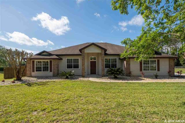 12303 SW 9 Avenue, Newberry, FL 32669 (MLS #433406) :: Rabell Realty Group