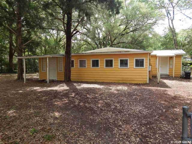 1623 SE 3rd Avenue, Gainesville, FL 32641 (MLS #433489) :: Bosshardt Realty