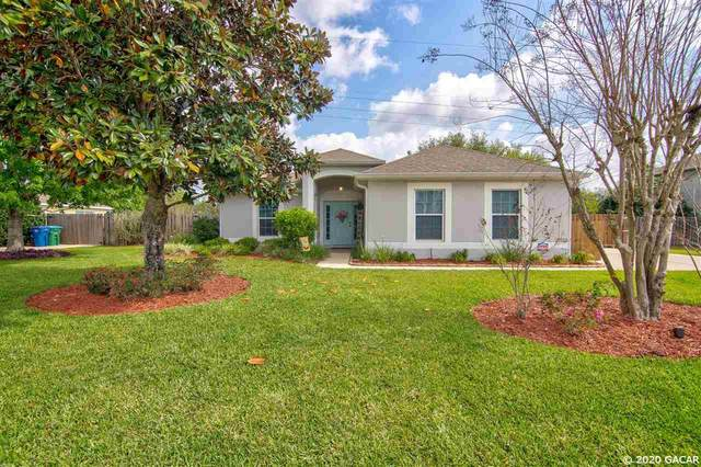 23122 NW 11TH Road, Newberry, FL 32669 (MLS #433528) :: Abraham Agape Group