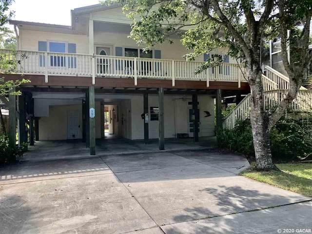 99 SE 245 Street, Suwannee, FL 32692 (MLS #433579) :: Pristine Properties