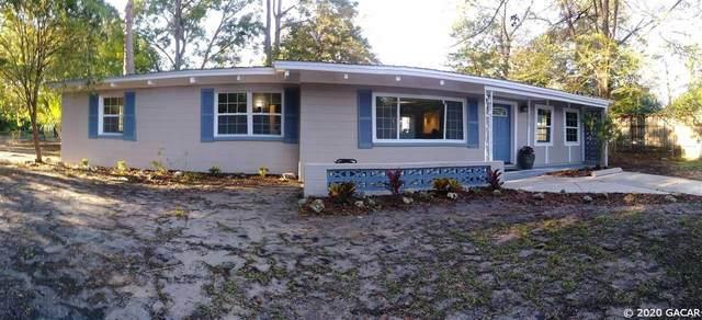 3022 NE 13th Drive, Gainesville, FL 32609 (MLS #433629) :: Bosshardt Realty