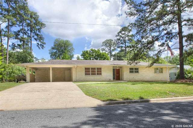 1501 NW 31ST Street, Gainesville, FL 32605 (MLS #433787) :: Rabell Realty Group
