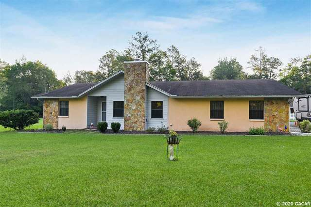16313 NW County Road 231, Gainesville, FL 32609 (MLS #433796) :: Rabell Realty Group