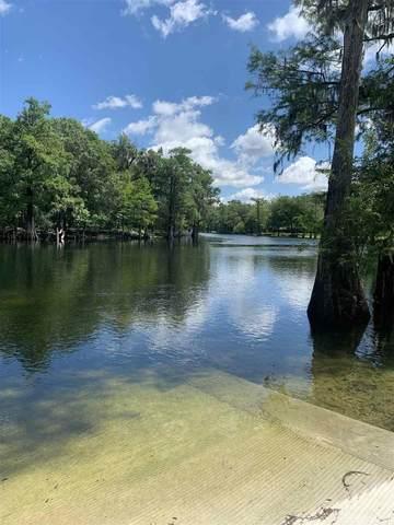 0000 NE 21ST Terrace, Branford, FL 32008 (MLS #433996) :: Better Homes & Gardens Real Estate Thomas Group