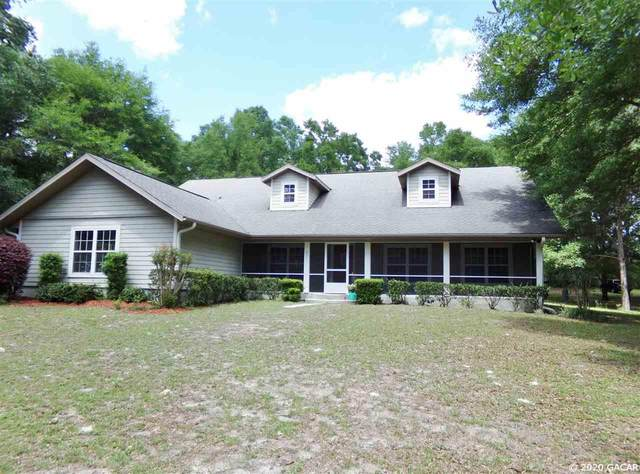 497 SW Durant Street, Ft. White, FL 32038 (MLS #434032) :: Better Homes & Gardens Real Estate Thomas Group