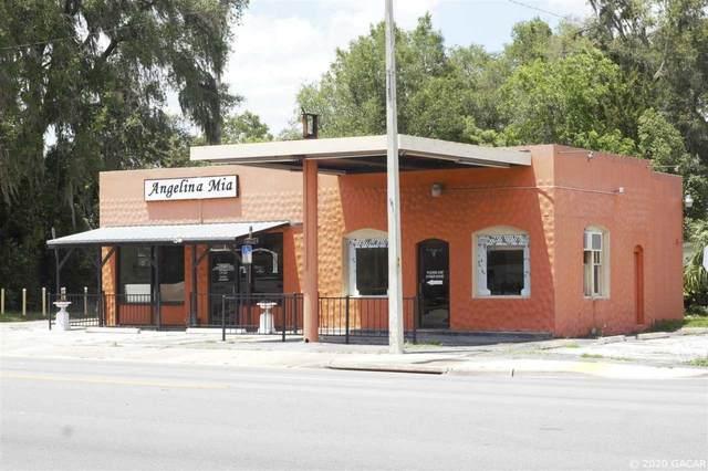 214 W Noble Avenue, Williston, FL 32696 (MLS #434388) :: Abraham Agape Group