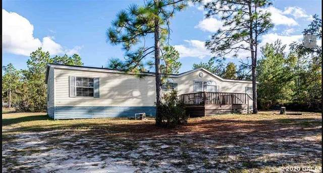 173 Piper Drive, Hawthorne, FL 32640 (MLS #434426) :: Better Homes & Gardens Real Estate Thomas Group