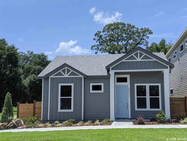 6777 SW 77th Way, Gainesville, FL 32608 (MLS #434514) :: Better Homes & Gardens Real Estate Thomas Group
