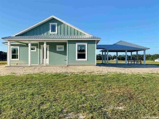 6095 SW 82nd Place, Trenton, FL 32693 (MLS #434637) :: Pristine Properties