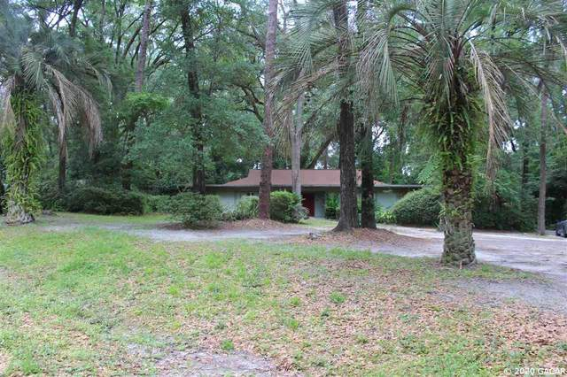 111 NW 79 Drive, Gainesville, FL 32607 (MLS #434713) :: Abraham Agape Group