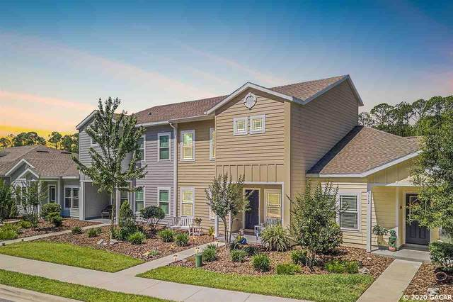 5108 NW 21st Drive, Gainesville, FL 32605 (MLS #434718) :: Pristine Properties