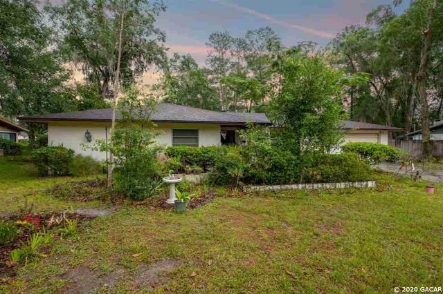 3629 NW 40th Street, Gainesville, FL 32606 (MLS #434723) :: Abraham Agape Group