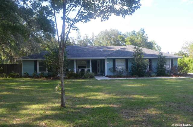 12146 SW 24 Avenue, Gainesville, FL 32607 (MLS #434767) :: Rabell Realty Group