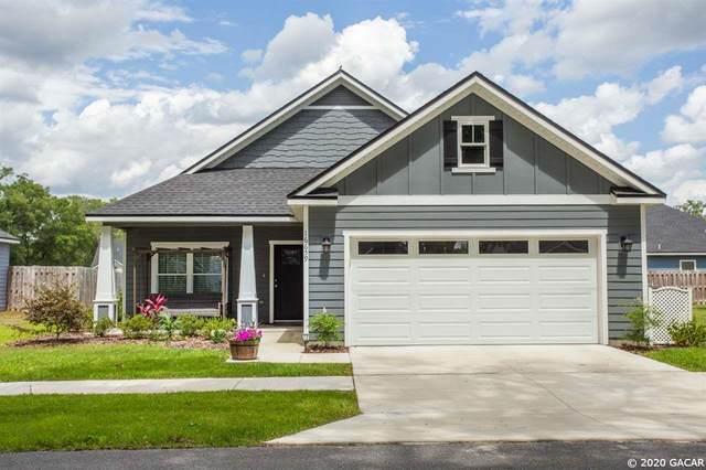 16659 NW 192 Street, High Springs, FL 32643 (MLS #434789) :: Pristine Properties