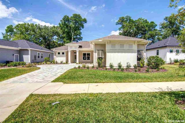 530 SW 125th Terrace, Newberry, FL 32669 (MLS #434828) :: Rabell Realty Group