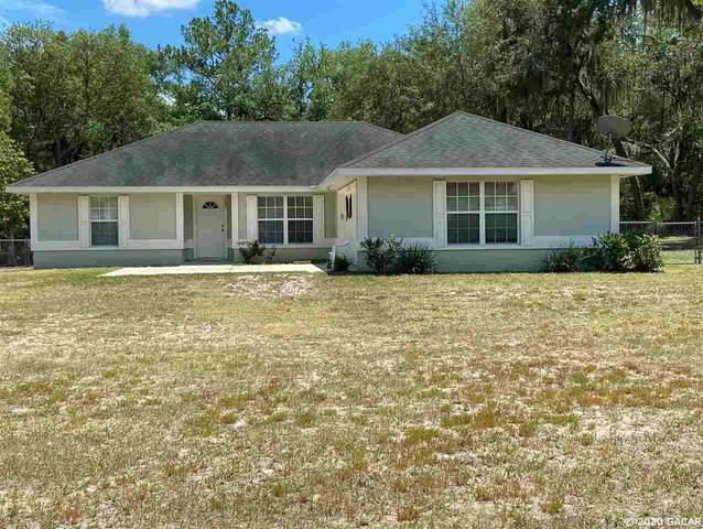 24621 SE 101st Ave, Hawthorne, FL 32640 (MLS #434884) :: Better Homes & Gardens Real Estate Thomas Group