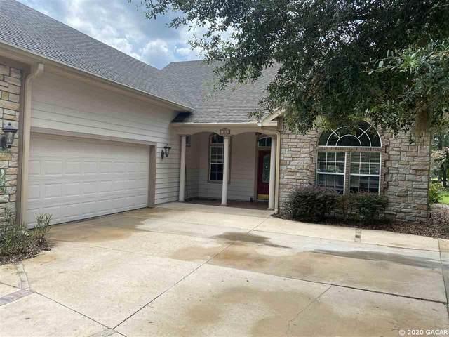11402 Palmetto Boulevard, Alachua, FL 32615 (MLS #434885) :: Better Homes & Gardens Real Estate Thomas Group