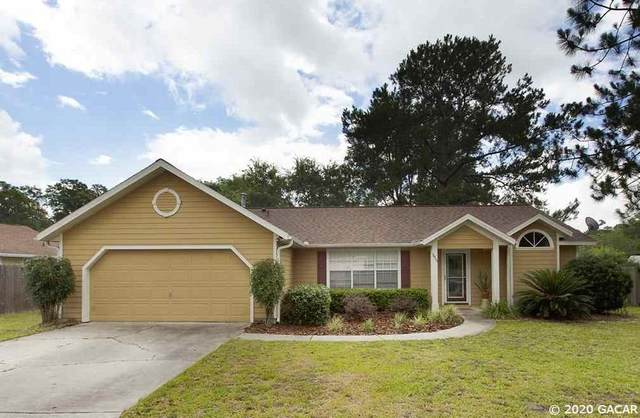 3915 NW 59th Avenue, Gainesville, FL 32653 (MLS #434996) :: Pepine Realty