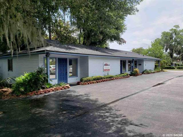 410 NW 16th Avenue, Gainesville, FL 32601 (MLS #435068) :: Better Homes & Gardens Real Estate Thomas Group