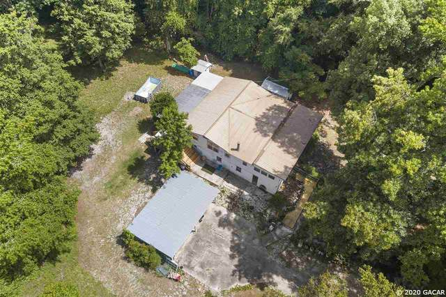 737 SW Manatee Terrace, Ft. White, FL 32038 (MLS #435082) :: The Curlings Group