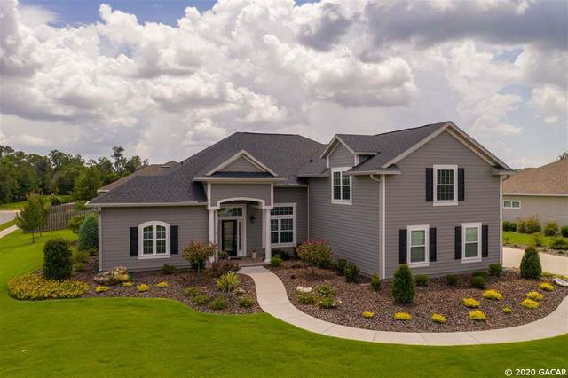 13778 NW 30th Road, Gainesville, FL 32606 (MLS #435100) :: Abraham Agape Group