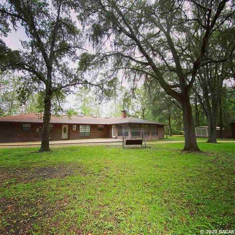 13958 NE 140th Lane, Waldo, FL 32694 (MLS #435222) :: Abraham Agape Group