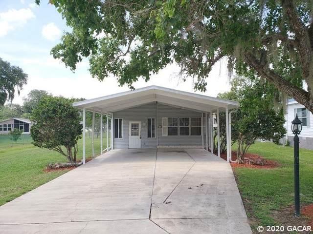 4863 SE 131st Street, Belleview, FL 34420 (MLS #435276) :: Pepine Realty