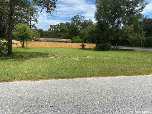 11 NE 48 Street, Gainesville, FL 32641 (MLS #435629) :: Abraham Agape Group