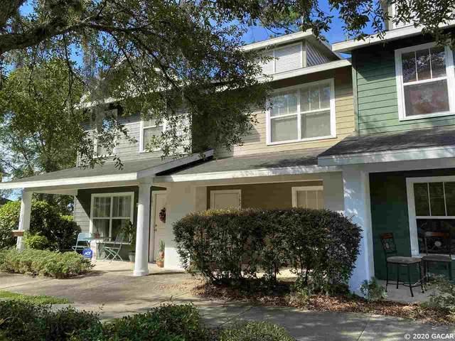 2362 SW 42nd Way #162, Gainesville, FL 32607 (MLS #435652) :: Abraham Agape Group