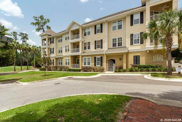 4715 SW 91st Drive #205, Gainesville, FL 32608 (MLS #435851) :: Rabell Realty Group