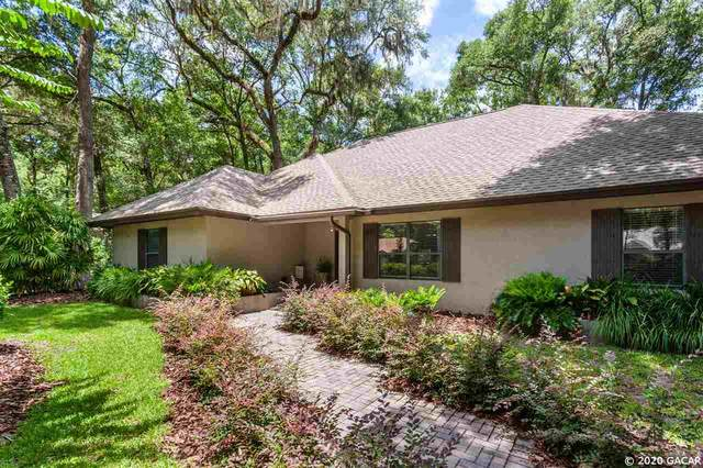 9528 SW 53rd Road, Gainesville, FL 32608 (MLS #435879) :: Rabell Realty Group