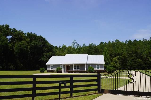 13028 NW 150th Terrace, Alachua, FL 32615 (MLS #435901) :: Abraham Agape Group