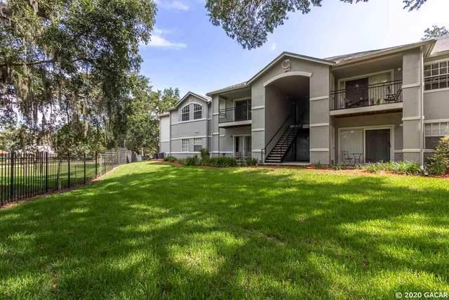 3705 SW 27th Street #1128, Gainesville, FL 32608 (MLS #435974) :: Abraham Agape Group