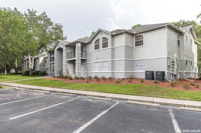 3705 SW 27th Street #1127, Gainesville, FL 32608 (MLS #435994) :: The Curlings Group