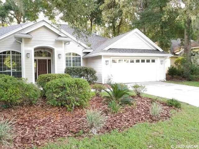 9430 SW 35TH Lane, Gainesville, FL 32608 (MLS #436052) :: Rabell Realty Group